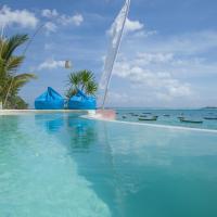Zdjęcia hotelu: Le Pirate Beach Club Nusa Ceningan, Nusa Lembongan