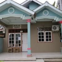 Zdjęcia hotelu: Homestay Azhim, Kepulauan Seribu