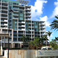 Hotelbilder: Pelican Waters Two Bedroom Apartment, Caloundra