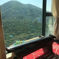 Φωτογραφίες: Mountain View with private entry to park in Shenzhen, Σενζέν