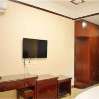 Zdjęcia hotelu: JinYing Hotel, Shijiazhuang