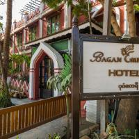 Hotelbilder: Bagan Empress Hotel, Bagan