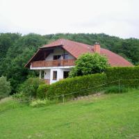 Hotelbilleder: Ferienwohnung Eisele, Mörlenbach
