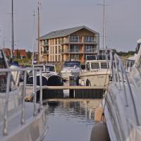 Hotel Pictures: d'Ouwe Haven 10C, Kamperland