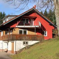 Hotelbilleder: Berghansenhof, Wolfach