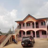 Фотографии отеля: Sampong Hotel, Bebianiha