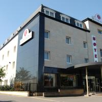 Hotel Pictures: Ramada London Ruislip (Formerly Days Hotel South Ruislip), Hillingdon