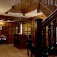 Hotel Pictures: Best Western Gatehouse Hotel, Ipswich