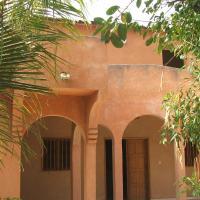 ホテル写真: Mbinyayadoubaly, Nianing