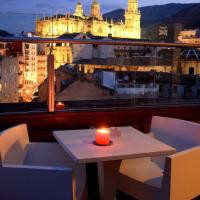 Φωτογραφίες: Hotel Xauen, Jaén