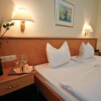 Middle Sized Double Room