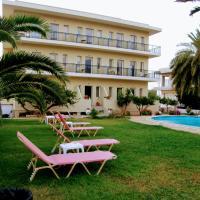 Zdjęcia hotelu: Ambrosia Hotel, Malia