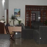 Hotel Pictures: Hotel Pousada Boa Nova, Trindade