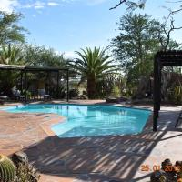 Hotellikuvia: Roidina Safari Lodge, Omaruru