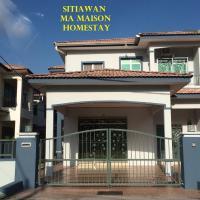 Foto Hotel: Sitiawan Ma Maison Homestay, Sitiawan