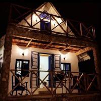 Фотографии отеля: Cabañas Panamá Cabins, Эль-Копе