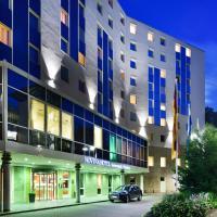 Hotellikuvia: NOVINA HOTEL Südwestpark, Nürnberg