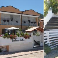 Hotellikuvia: Residenza RoMa, Tropea