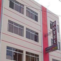 Hotellikuvia: Hotel Diamond, Cochabamba