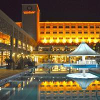 Hotel Pictures: Amérian Hotel Casino Carlos V, Termas de Río Hondo