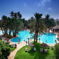 Fotos do Hotel: Odyssée Resort and Thalasso - All Inclusive, Zarzis