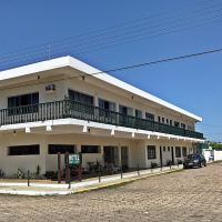Hotel Pictures: Hotel Residencial Itaicy, Iguape