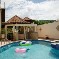 Zdjęcia hotelu: Color's Hide Away Villa, Montego Bay