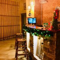 Fotos do Hotel: Bamboo Hostel, Vladivostok