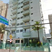 Hotel Pictures: Apartamento Inteiro Temporada em Santos/SP, Santos