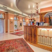 Zdjęcia hotelu: Best Western Hotel San Giusto, Triest
