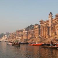 Hotellbilder: Jamuna Paying Guest House, Varanasi