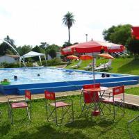 Hotelbilder: Complejo Paraiso Yapeyu, Yapeyú