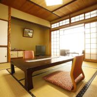 Japanese-Style Room with Shared Bathroom (3F)