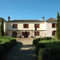Hotel Pictures: La Palombiere, Lucmau
