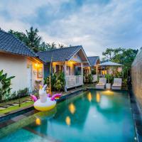 Zdjęcia hotelu: The Syron Huts Lembongan, Nusa Lembongan