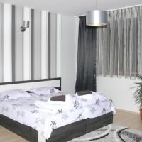Hotelbilleder: Amadeus Guest House, Yambol