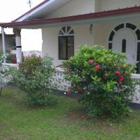 Foto Hotel: Huize Beekhuizen, Paramaribo