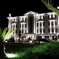 Fotografie hotelů: Britania hotel, Tirana