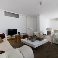 Attic Two-Bedroom Apartment -San Vicente 28