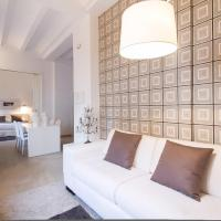 Deluxe One-Bedroom Apartment with Terrace - Mantas, 3
