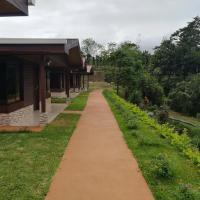 Hotel Pictures: Sueños Arenal, Guayabal