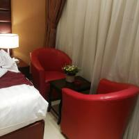 Foto Hotel: Al Aseel Hawazen Hotel, La Mecca