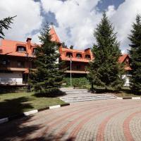 Zdjęcia hotelu: Plavno Hotel Complex, Volovaya Gora