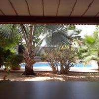 Φωτογραφίες: Villa 167 Mbour Ngaparou, Mbour