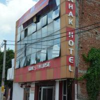 Hotelbilder: Hotel Mahak, Lucknow