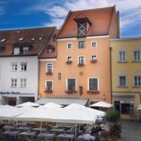 Hotelbilleder: Hotel Gäubodenhof, Straubing