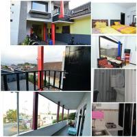 Zdjęcia hotelu: Novi Homestay, Batu