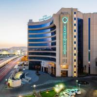 Fotos de l'hotel: Somewhere Bliss Hotel Al Ahsa, Al Ahsa