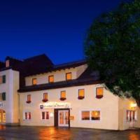 Hotel Pictures: Gasthof Zur Krone, Denkendorf