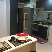 Hotel Pictures: Smart Residence Flat, Teresina